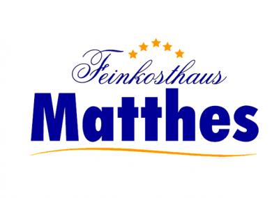 Feinkosthaus Matthes