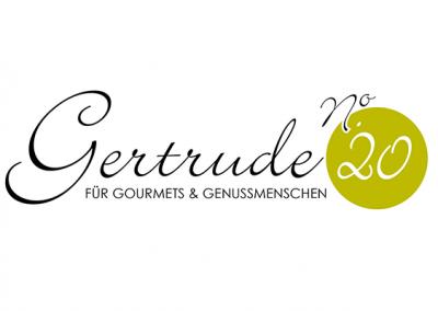Gertrude No. 20