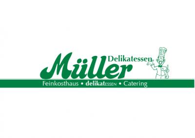 Müller Delikatessen