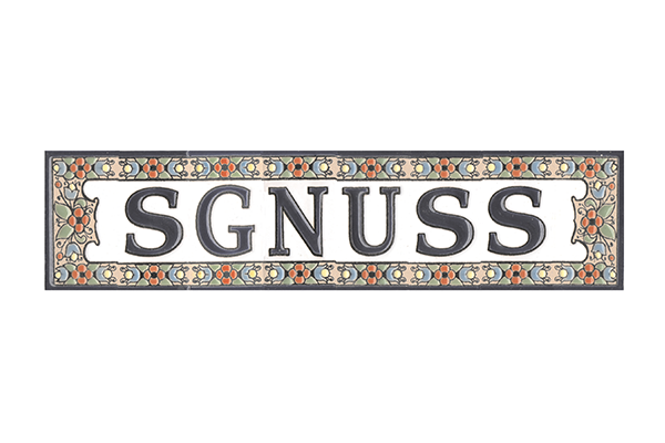 SGENUSS