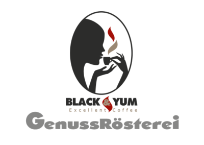 Black & Yum Genussrösterei